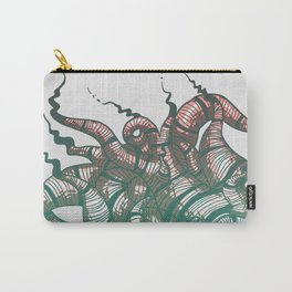 Interlocking Carry-All Pouch