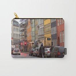 Copenhagen street 4 Carry-All Pouch