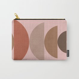 Abstraction_Mountains_Bohemian_ART_MInimalism_004 Carry-All Pouch