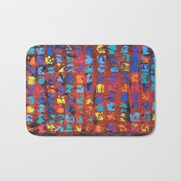 Abstract - The Truth in the Ashes Bath Mat