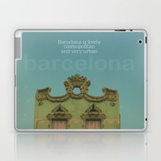 Lively  Laptop & iPad Skin