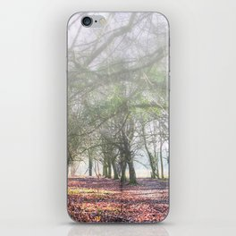 Enchanted Woodland iPhone Skin