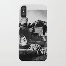 doherty iPhone X Slim Case