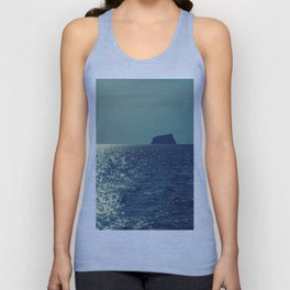 Santorini, Greece 18 Unisex Tank Top