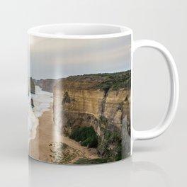 The Great Ocean Road. Coffee Mug