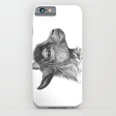 Goat baby G099 iPhone 6s Slim Case