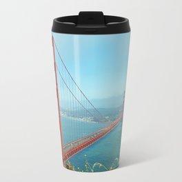 Entryway Travel Mug