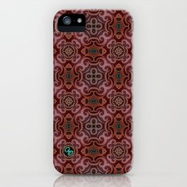 Tapestry 4 iPhone Case