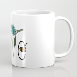 L Is For Love Coffee Mug