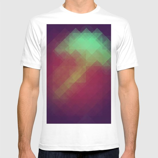 Jelly Pixel T-shirt