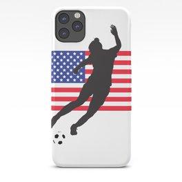 United States of America - WWC iPhone Case