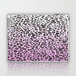 PINK LEOPARD  Laptop & iPad Skin