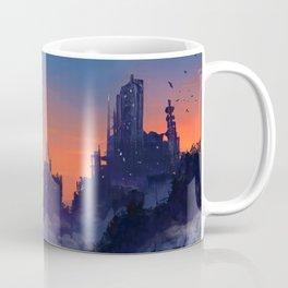 Service City Coffee Mug