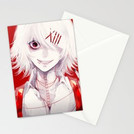 Tokyo Ghoul Juuzou Suzuya Stationery Cards