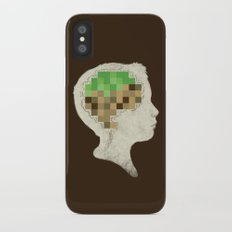 Mind Crafted iPhone X Slim Case