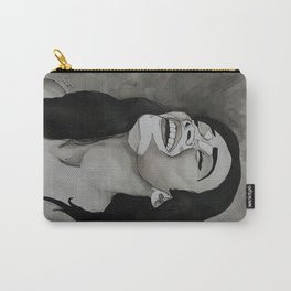 Winnie Harlow Carry-All Pouch