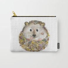 Little Hedgehog Carry-All Pouch