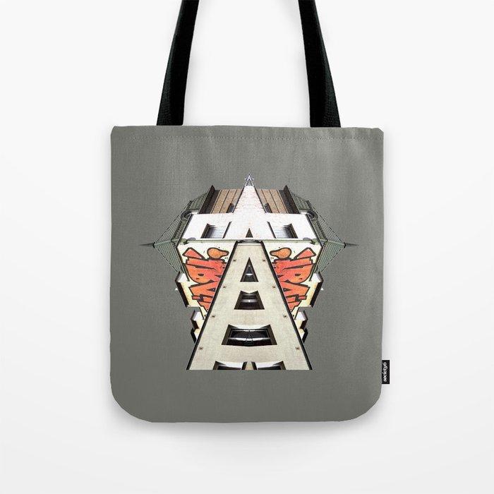 URBAN-1-SURREAL Tote Bag
