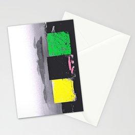 Cala Tarida-3 Stationery Cards