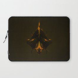 King Dark CatFish Laptop Sleeve