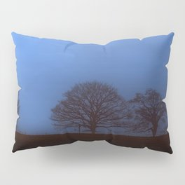 Fog 9 Pillow Sham