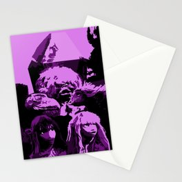 The Dark Crystal Stationery Cards