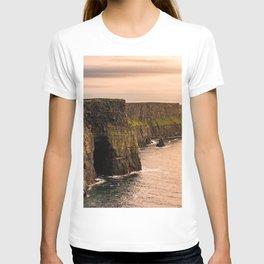 Cliffs Of Moher T-shirt