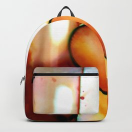 Heart Dreams 1 by Kathy Morton Stanion Backpack