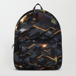 In Like Flynn Backpack