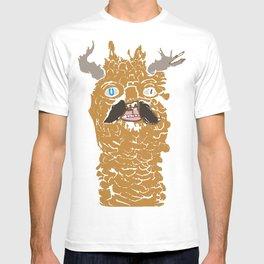 living nature T-shirt