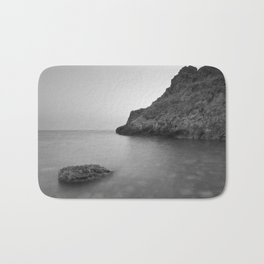 """Sea rock"". BN Bath Mat"