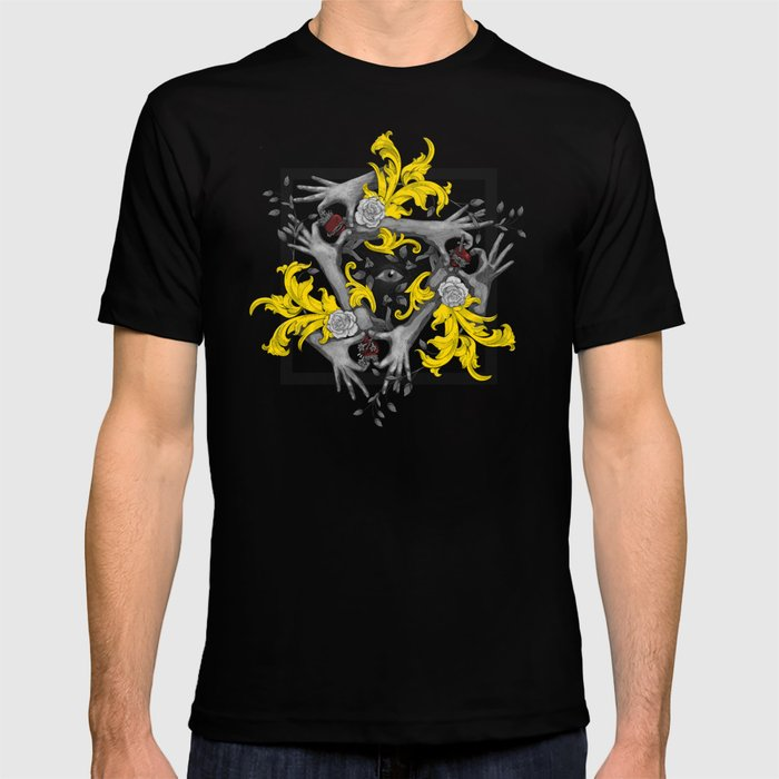 Hands and Hearts T-shirt