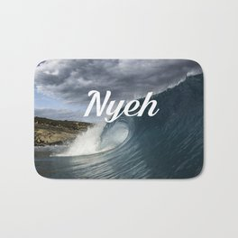 Nyeh Bath Mat
