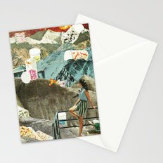 Valley of the Dolls Stationery Cards