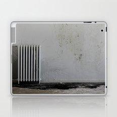 LOST PLACES - pissing radiator Laptop & iPad Skin
