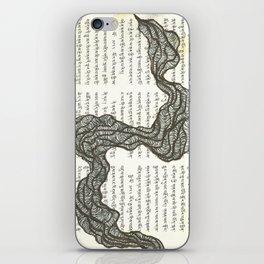 Jodphur, India iPhone Skin