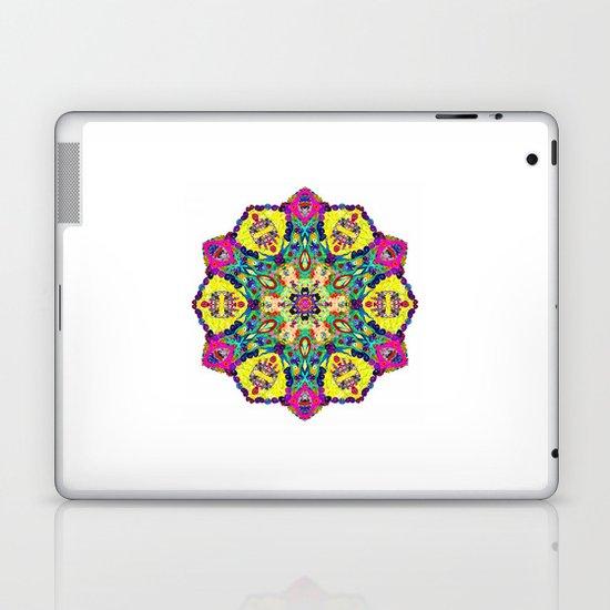 The Virgins Laptop & iPad Skin