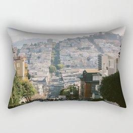 San Fransico Rectangular Pillow