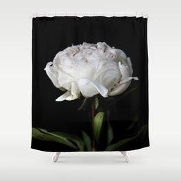 Peony - simply perfect II Shower Curtain