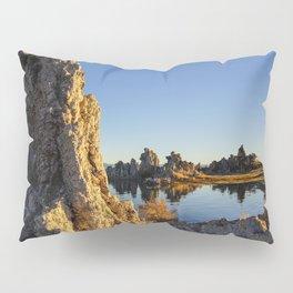 Sunrise at Mono lake Pillow Sham
