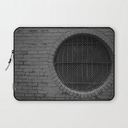 Sealed Portal Laptop Sleeve
