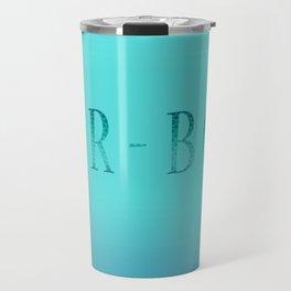 Mer-BOSS Travel Mug