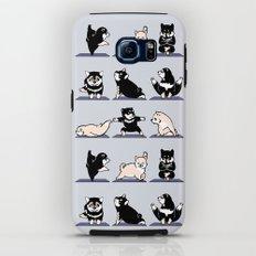 Shiba Yoga Tough Case Galaxy S6