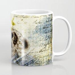 Maskottchen Coffee Mug