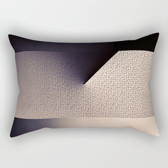 Stand Rectangular Pillow