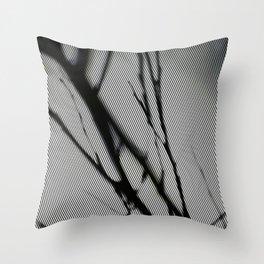 Tree Feed 01 Throw Pillow