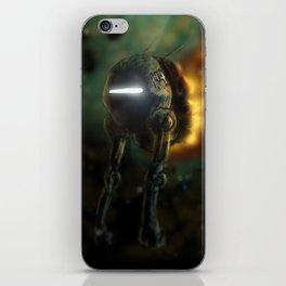 NO. 14 iPhone Skin