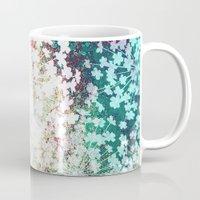 fifth harmony Mugs featuring Harmony by Les Créas de Gaia