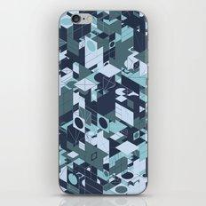 Panelscape Colour Lover - for Paolo Tonon iPhone & iPod Skin