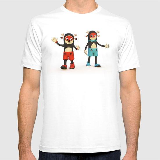 Goodbye Matatoon town T-shirt